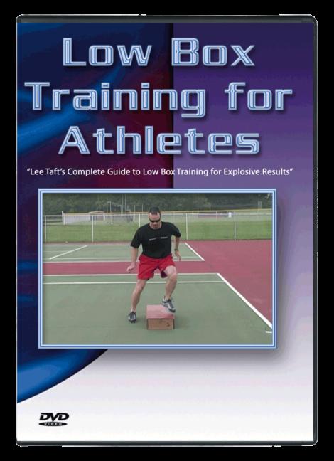 low box training dvd