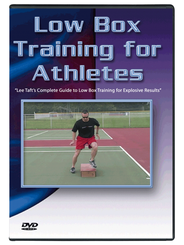 low box training dvd