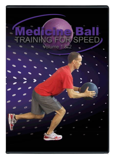 medicine ball training speed dvd