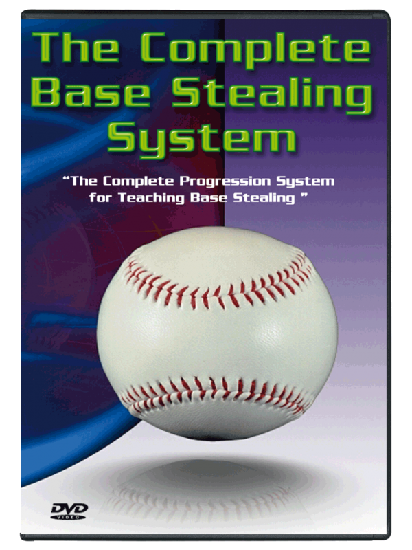 base stealing training dvd