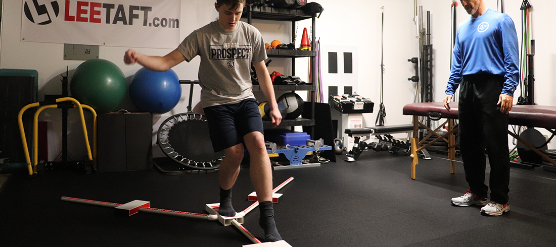 Athletic Assessment and Evaluation
