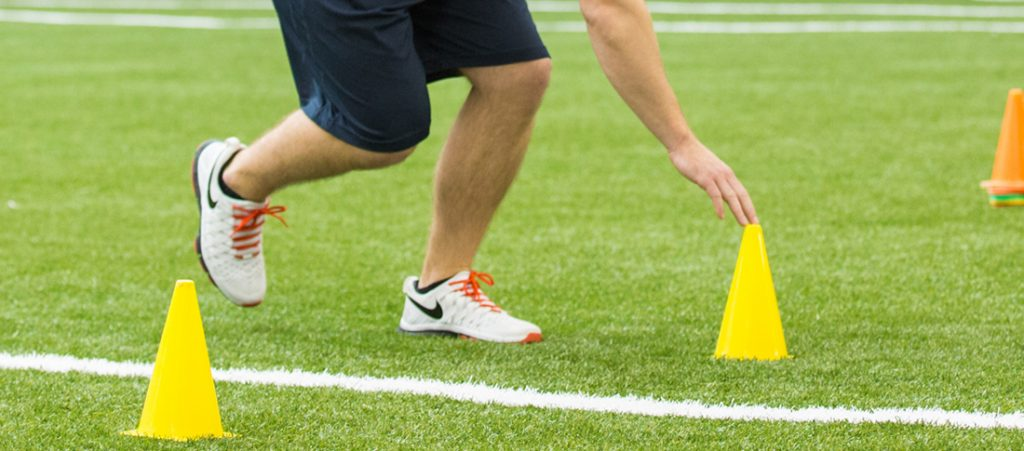Incorporating balance into youth coaching