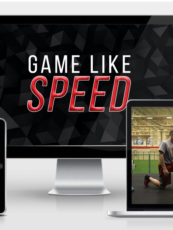 Game Like Speed