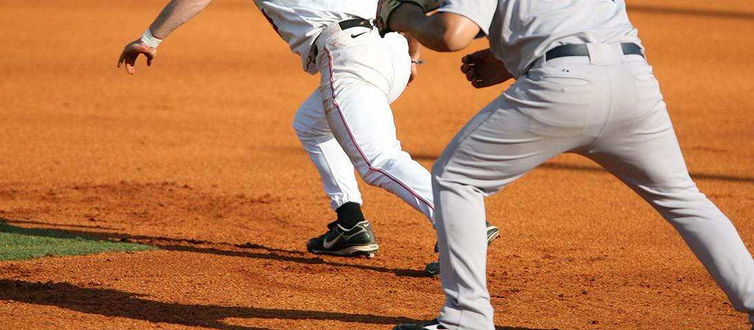 Secret Behind Baseball Stealing