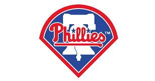 phillies baseball logo