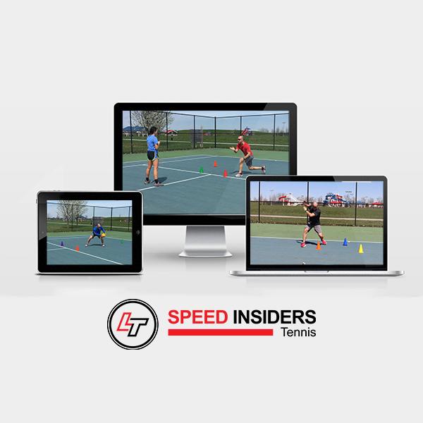 Tennis speed