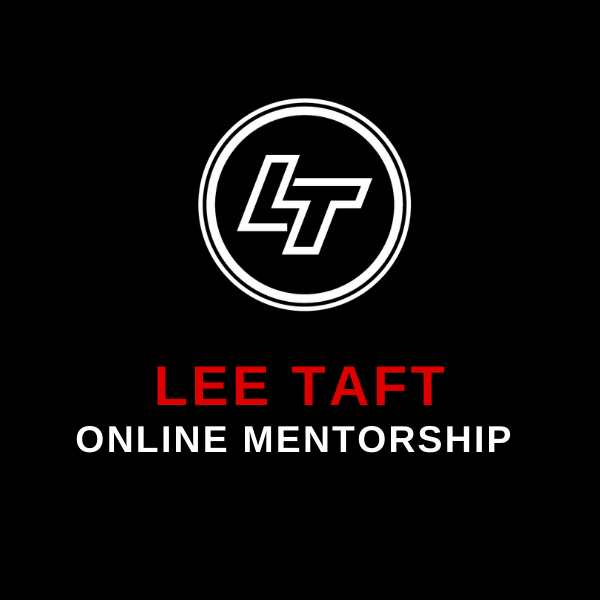 Lee Taft Online Mentorship