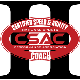 certified speed coach level 2